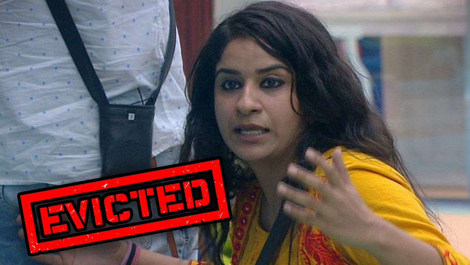 Surbhi Rana eliminated from Bigg Boss 12 in mid-week eviction