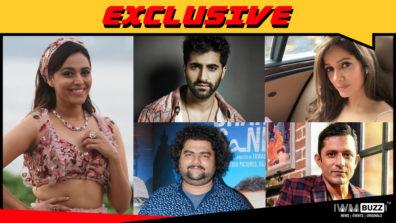 Swara Bhaskar replaces Huma Qureshi; Akshay, Vidya, Yudhishtar, Kavin roped in for Eros Now's Flesh