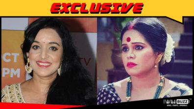 Swati Anand replaces Garima Vikrant Singh in Star Bharat's Kaal Bhairav – Ek Naya Rahasya