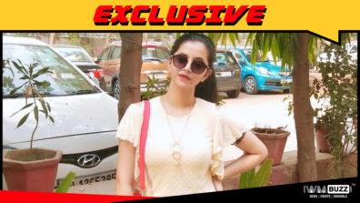 Film Talvar fame Alisha Parveen in Colors' show, Ghatbandhan