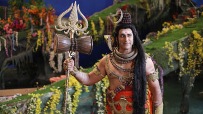 I have a very strong connection with Mahadev: Tarun Khanna on entering RadhaKrishn