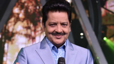 Udit Narayan shares his struggle story on Indian Idol 10