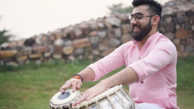 I enjoy promoting happiness in people's life: Vaibhav Verma