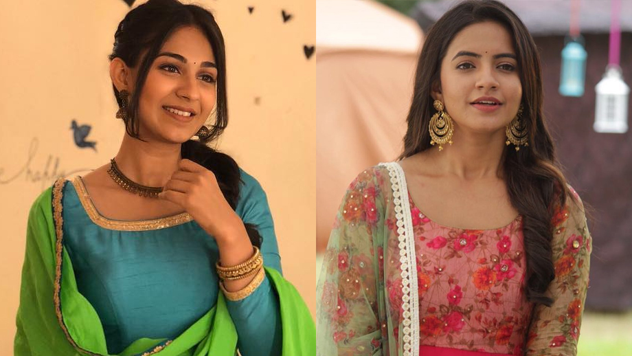 Imli to support Chakor in her mission in Colors' Udaan