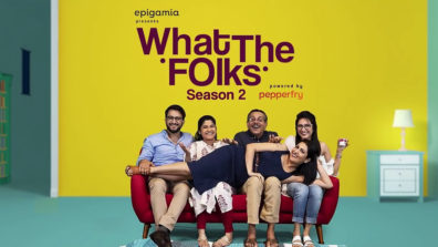 Review of What the Folks Season 2: Engrossing narrative with a strong message and fabulous performances