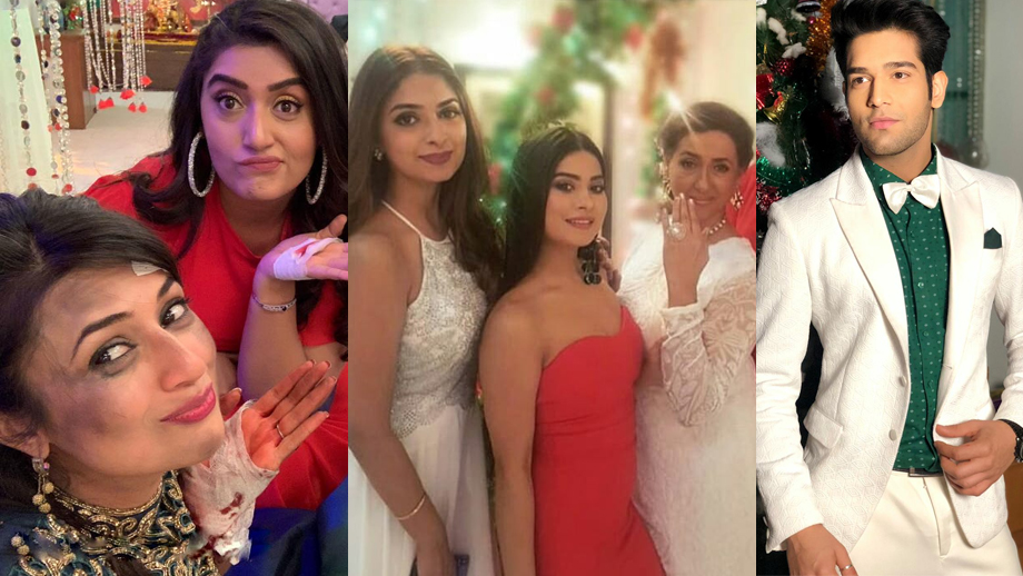 Ishita to go missing from the Christmas party in Yeh Hai Mohabbatein