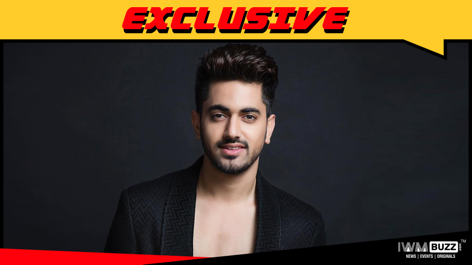Zain Imam to play the lead in Sunny Side Up's Star Bharat show