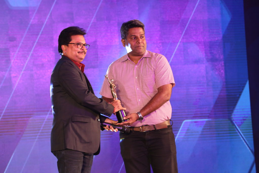 Winning moments from IWMBuzz TV-Video Summit and Awards 20
