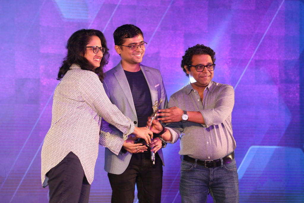 Winning moments from IWMBuzz TV-Video Summit and Awards 21