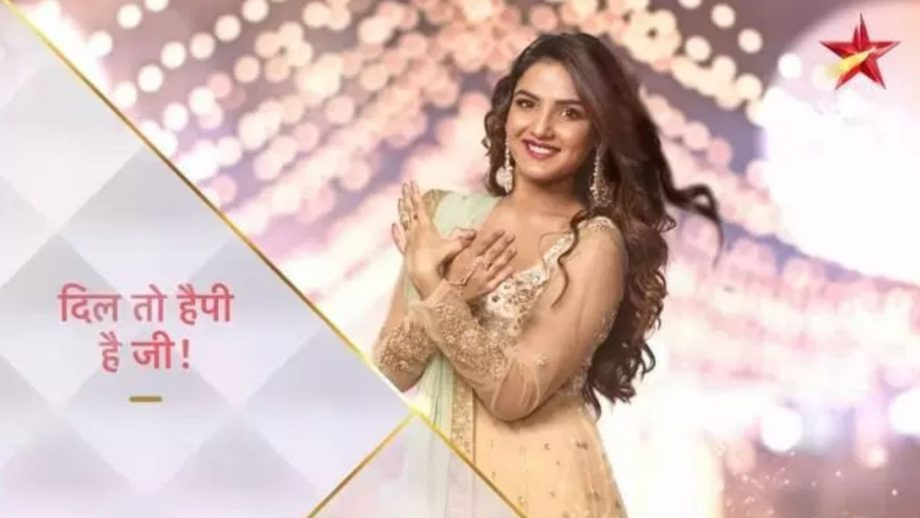 Review of Star Plus' Dil Toh Happy Hai Ji: Funny, entertaining with lead characters creating positive vibes
