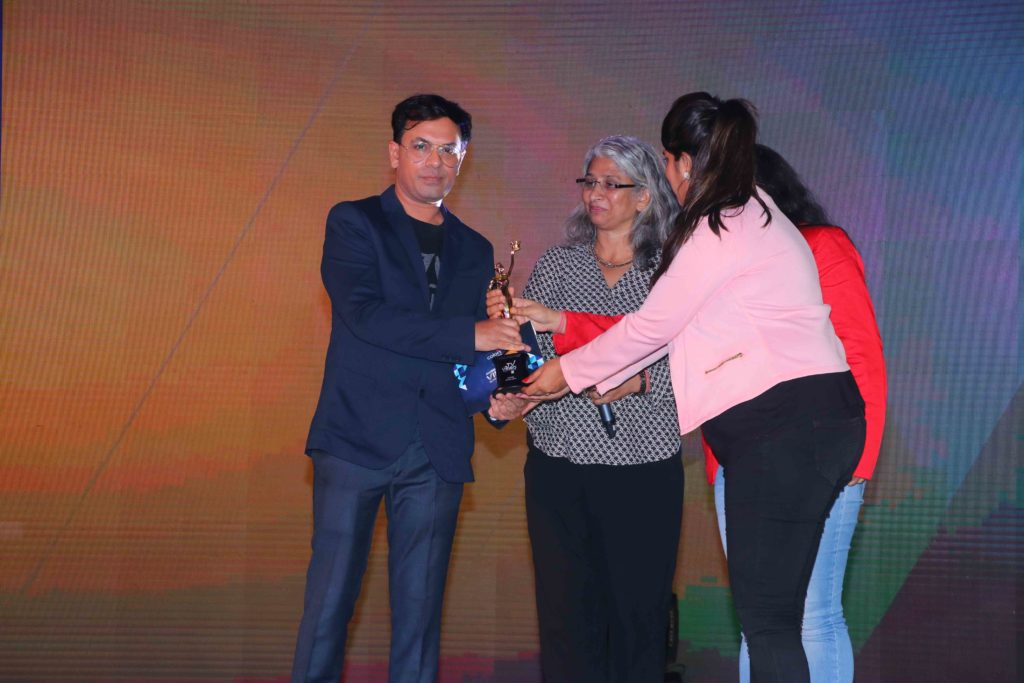 Winning moments from IWMBuzz TV-Video Summit and Awards 35