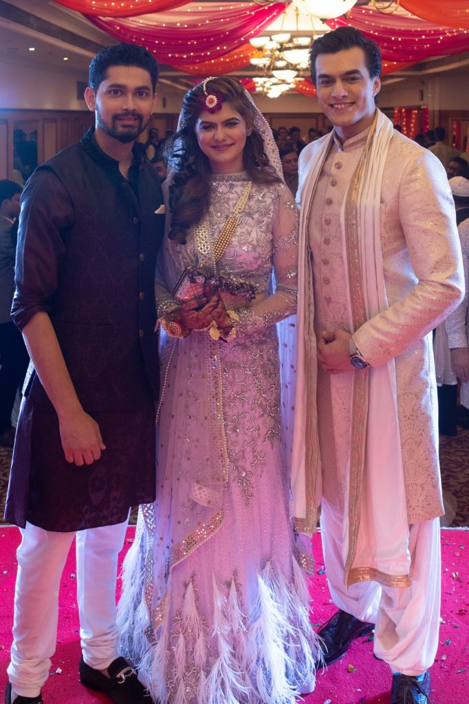 Mohsin Khan S Sister Marriage Pictures Iwmbuzz Wife spoiling husband》all section catalog. mohsin khan s sister marriage pictures