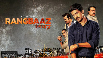Review of ZEE5's Rangbaaz: An intense, hard-hitting tale of the life and times of India's most wanted criminal