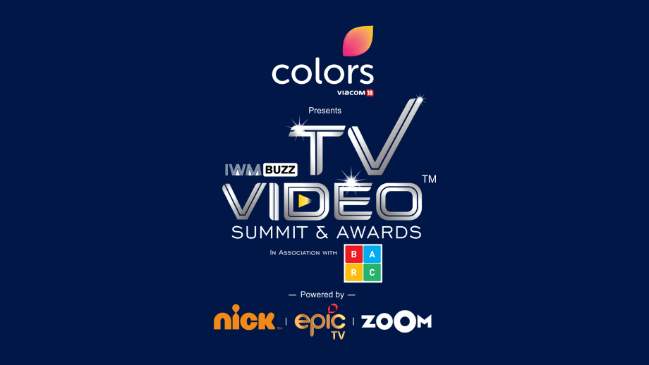 IWMBuzz to host innovative TV-Video Summit and Awards on 16th Jan