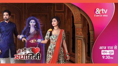 Review of &TV's Main Bhi Ardhangini: Supernatural drama with no big shakes