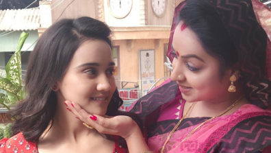Bela behaves rudely with Naina in Sony TV's Yeh Un Dinon Ki Baat Hai
