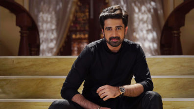 I wanted to be an airforce pilot, destiny made me an actor: Avinash Sachdev