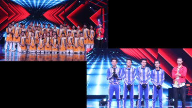 Dance+4 contestants 'V-Unbeatable' and 'B-Unique' get invited by America's Got Talent!
