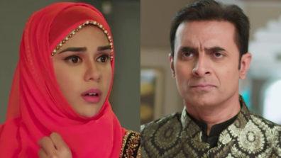 Zara to threaten Shahbaaz in Zee TV's Ishq Subhan Allah