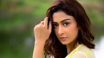2019 to be a filmy year for Farnaz Shetty