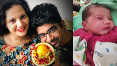 Our daughter is a New Year gift from God: Geeta Bisht