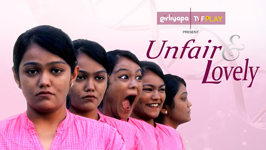 Girliyapa strikes again with 'Unfair & Lovely'; Breaks stereotype related to skin color