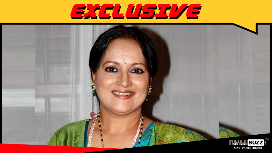 Himani Shivpuri to play Happu's mother in &TV's next
