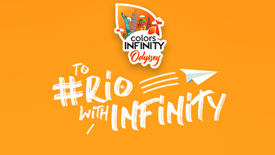 Prepare to Samba at the 2019 Rio Carnival in Brazil with COLORS INFINITY Odyssey