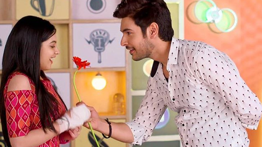 Jai to confess his love for Aadhya in Colors' Internet Wala Love