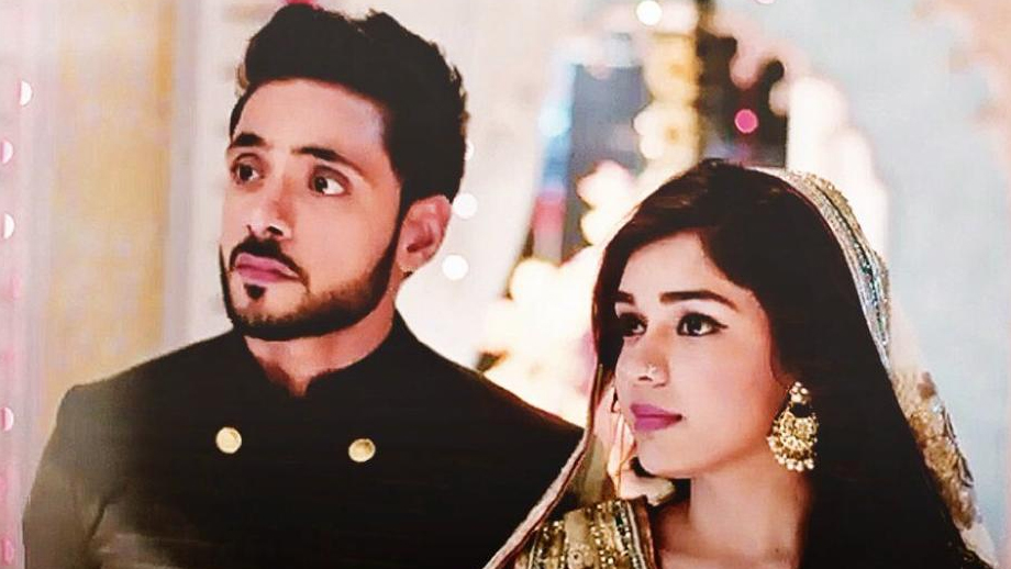 Zara's efforts to change Kabir to see a ray of hope in Zee TV's Ishq