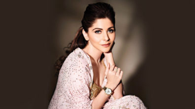 Kanika Kapoor to be a coach on The Voice