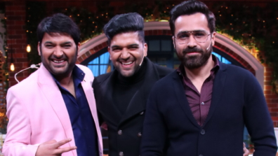 Guru Randhawa opens up on his 'love story' gone wrong on The Kapil Sharma Show