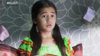 Kullfi to be hit by a hard realization in Kullfi Kumarr Bajewala