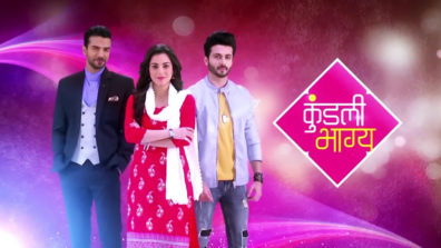 Kundali Bhagya to premiere on Zee Anmol