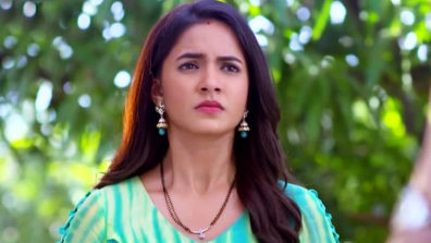 Chakor to get bitten by a snake in Colors' Udaan 1