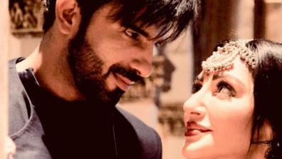 Mohini to control Ram's senses in Zee TV's Manmohini