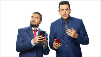 Your Social Media is no longer Yours! Cyrus and Jose bring you 'The Anti-Social Network' on MTV