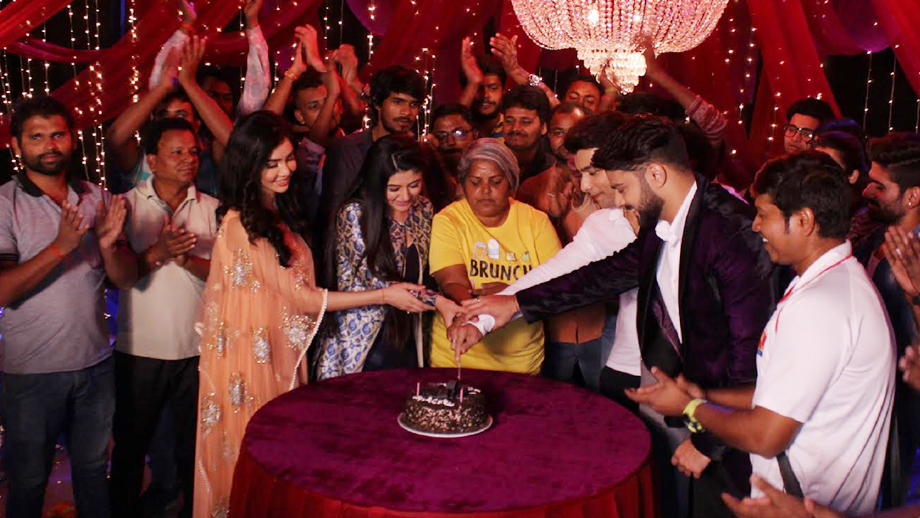 Musakaan hits the 200 episode milestone