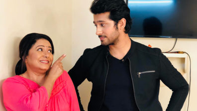 Namish Taneja saves Neelu Vaghela in the nick of time