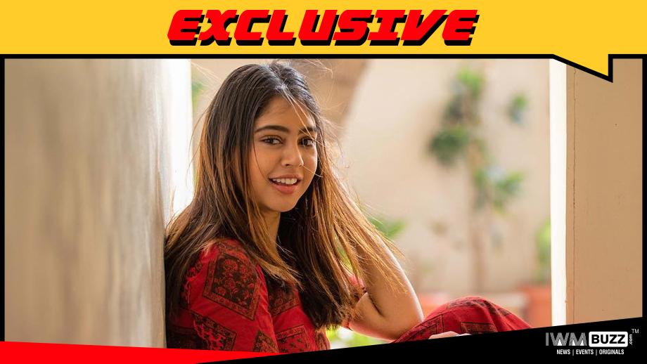 Niti Taylor the new lead in Star Plus' Ishqbaaz 2