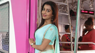 Chavvi Pandey, the singing sensation on Ladies Special