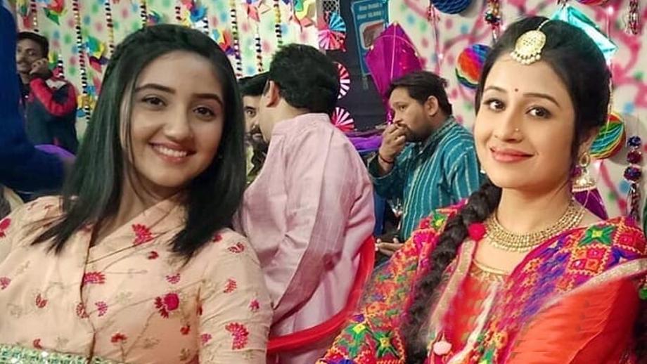 Drama galore amidst Lohri celebration in Sony TV's Patiala Babes