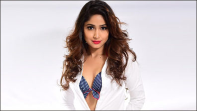 Instead of a docile woman, I want to portray a fierce character on-screen: Pranali Ghogare