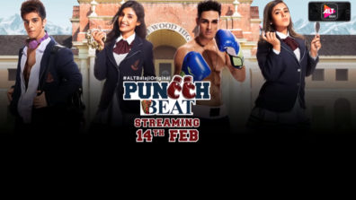 ALTBalaji packs a punch with Puncch Beat teaser