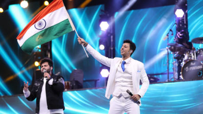 9XM On Stage with Salim-Sulaiman