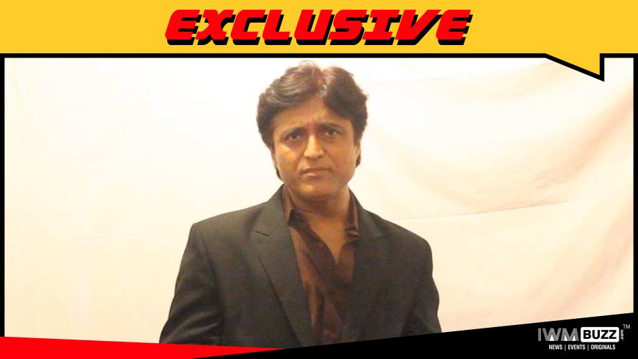 Dubbing artiste Samay Thakkar in Vikram Bhatt's 'Holy Cross' for SonyLIV
