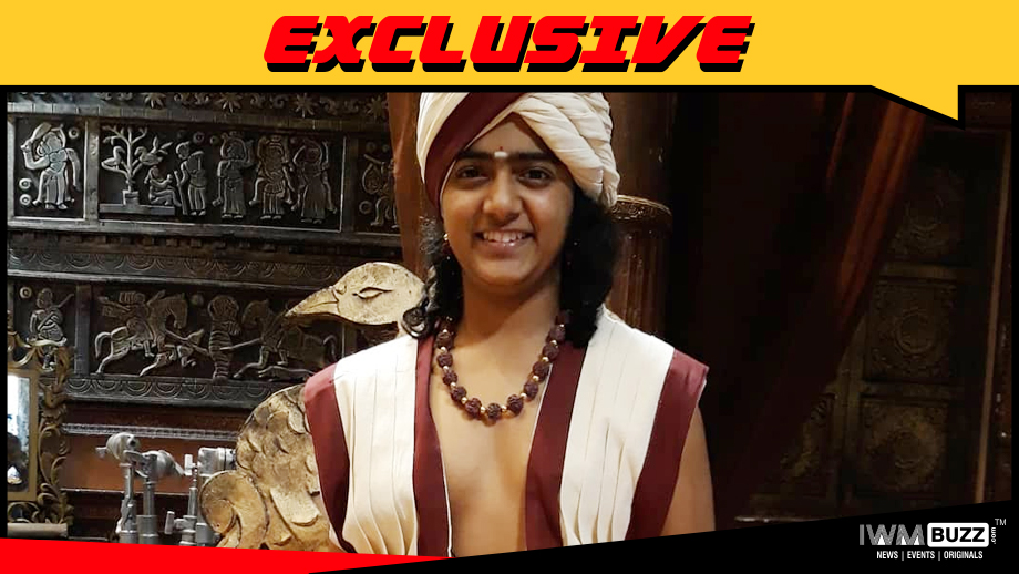 Saud Mansuri to enter SAB TV's Tenali Rama