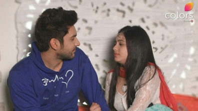 Jai to stay in tent for Aadhya in Internet Wala Love
