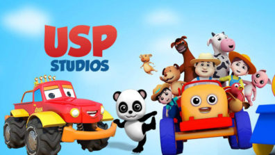 USP Studios bring kids' favourite music to streaming services worldwide with RouteNote