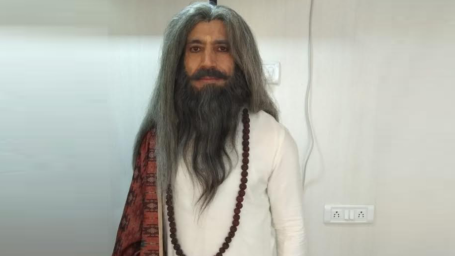 Dr. Ved Thapar to turn 'guruji' for Colors' Tantra